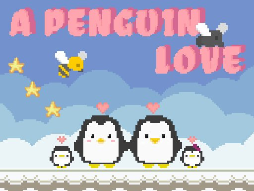 Play A Penguin Love Online