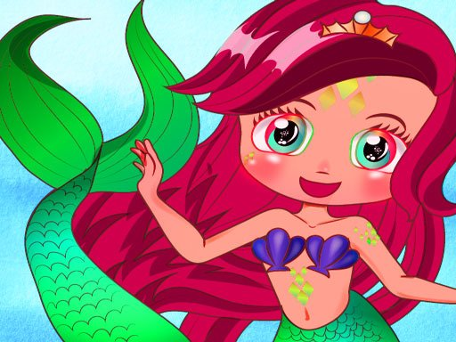 Avatar Maker: Mermaid