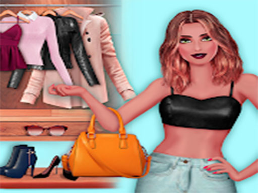 International Fashion Stylist - Dress Up Studio Dr