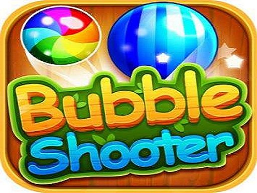 Shooter bubble