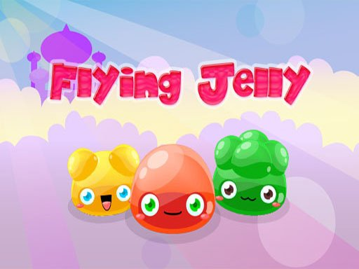 Play Flying Jelly Online