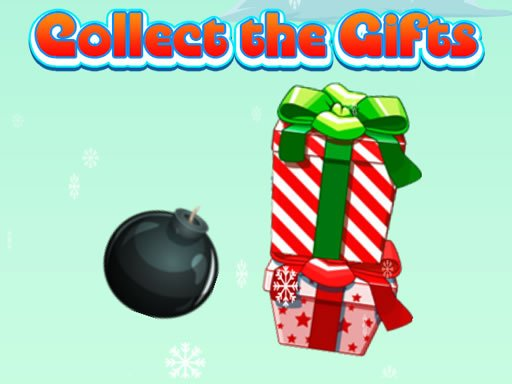 Play Collect the Gifts Online