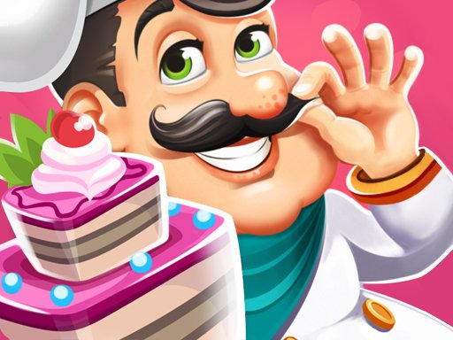 Play Cake Shop Game Online