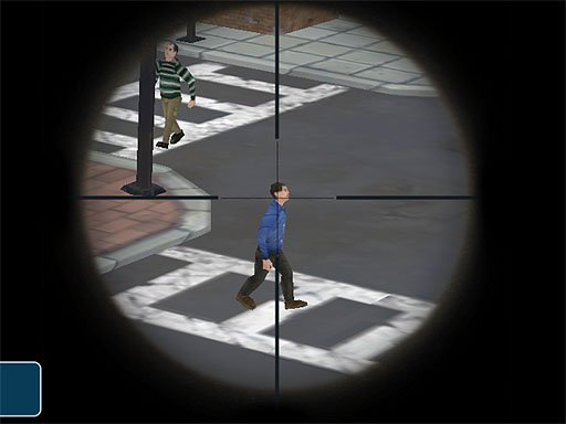 Play Sniper Mission 3D Online