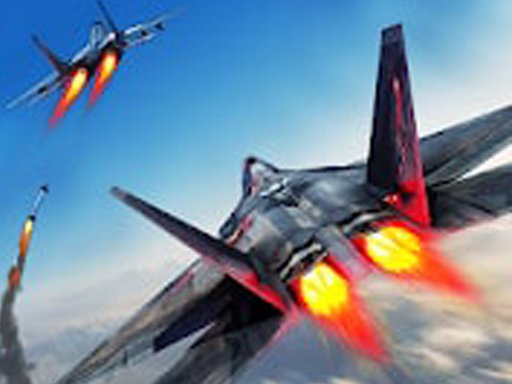 Plane War -Endless Missiles!