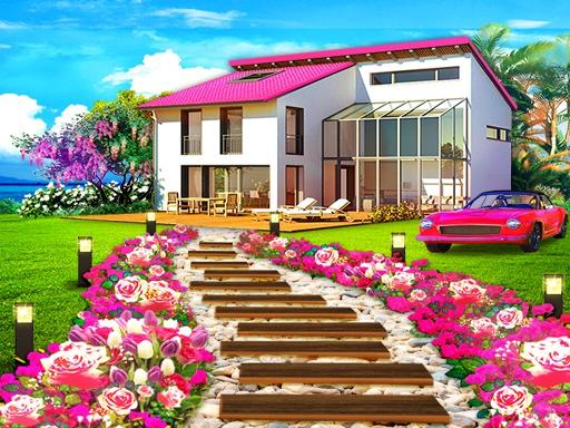 Play Home Design : Garden games Decoration simulator Online