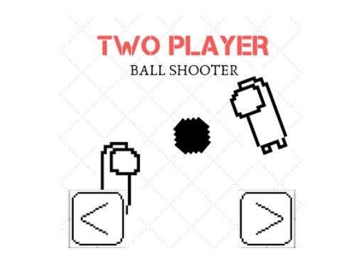 Ball Shooter 2 player