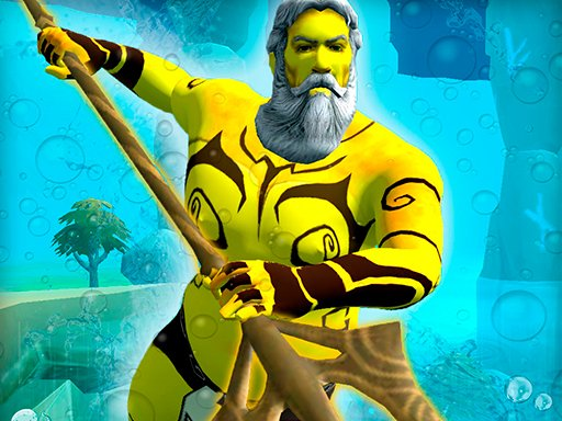Play Live Aqua Hero Adventure Online