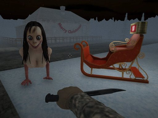 Christmas: Night of Horror