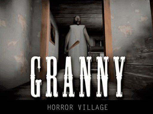 Granny Horror Village