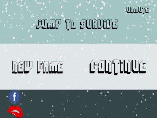 Play Jump to Survive Escape  Online