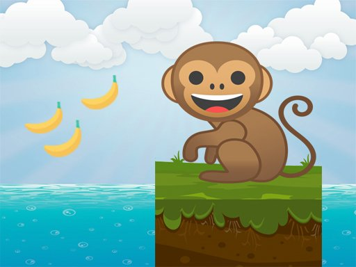 Play Runner Monkey Adventure Online