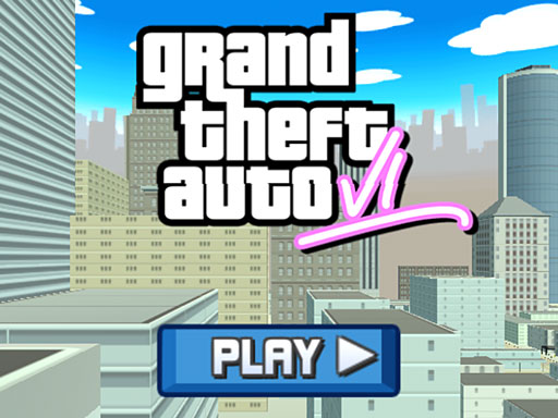 GTA Crime Simulator